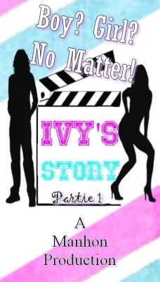 TUTIN Manhon - Boy ? Girl ? No Matter ! - Tome 1 : Ivy's story  Boy-gi10