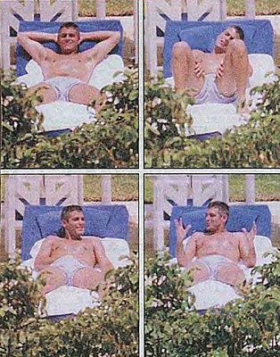 George Clooney one of the sexiest men on the planet G-sunb10
