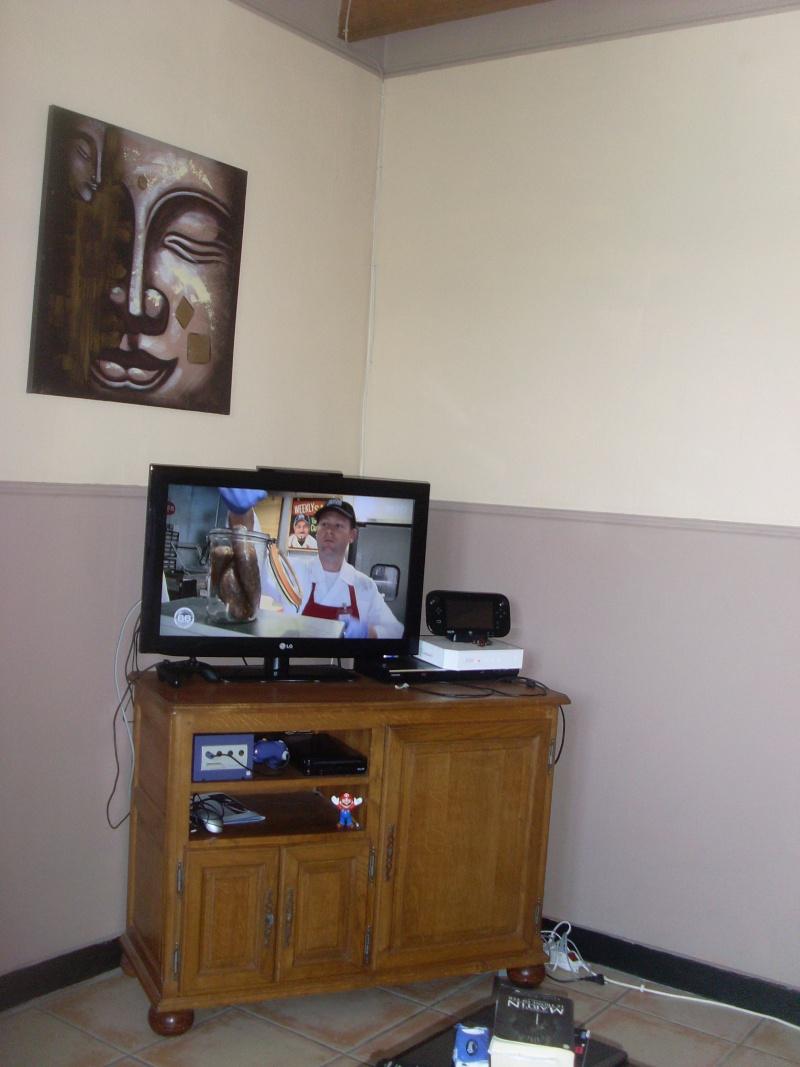 Déco maison:salle à manger/ salon/ couloir Sl375712