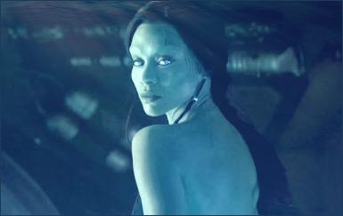 Leia D'al Angelo, pirate des Terres Gamora10