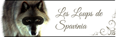 Leia D'al Angelo, pirate des Terres Loup11