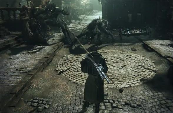 Bloodborne Screen13