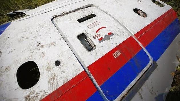 News du vol MH17 313