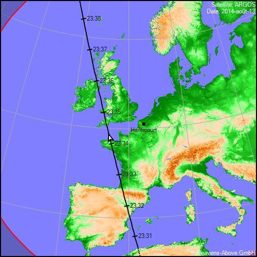 2014: le 13/08 à 23h30 - Un phénomène ovni insolite - haillicourt - Pas-de-Calais (dép.62) Argos10