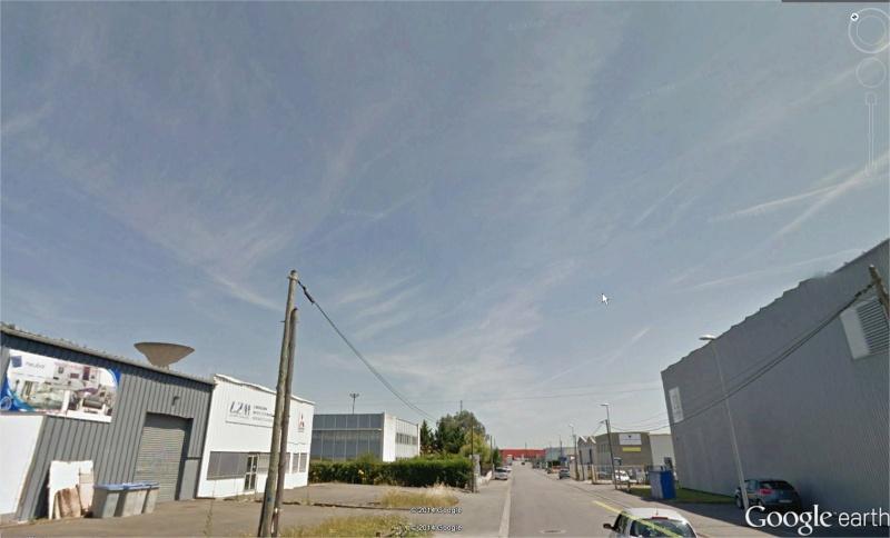 2014: le 13/12 à 18h02 - Lumière étrange dans le ciel  -  Ovnis à Nantes - Loire-Atlantique (dép.44) Boizec10