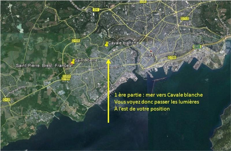2014: le 07/06 à 3h30 - Boules lumineuses oranges - brest - Finistère (dép.29) Est10
