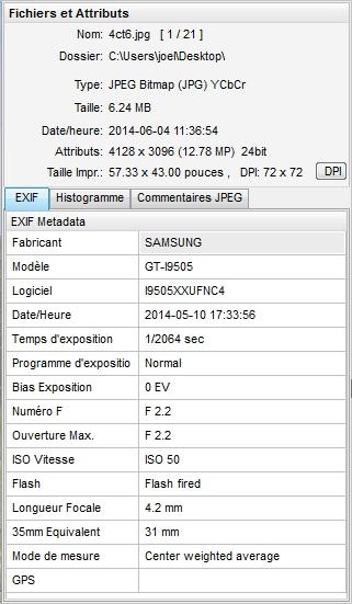 2014: le 10/05 à 16h45 - Un phénomène ovni troublant - Die-Drôme (dép.26) Exif211