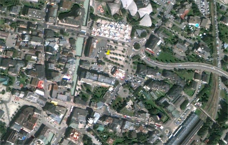 2014: le 04/09 à vers 10 heures du matin - Ovni en Forme de triangle - Chamonix - Haute-Savoie (dép.74) - Page 2 Google13