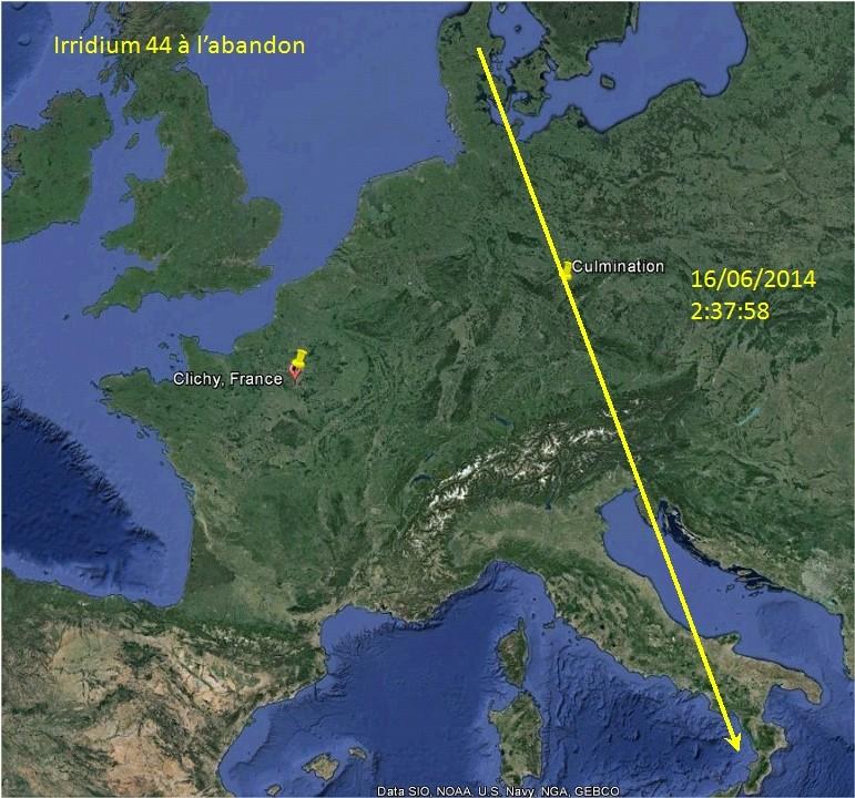 2014: le 16/06 à 2 h - Lumière étrange dans le ciel  - Clichy - Hauts-de-Seine (dép.92) Irridi10