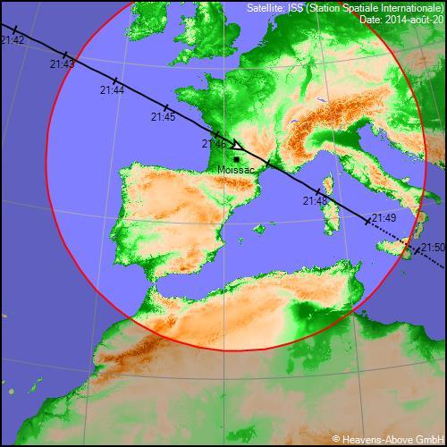 2014: le 20/08 à 21h50 - Boules lumineuses - moissac - Tarn-et-Garonne (dép.82) Iss10