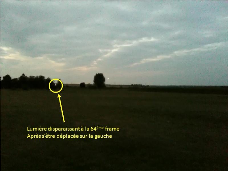 2010: Le 22/07 à 22h00 - Observation 2 gros point lumineux ce déplaçant au dessus d'un champ - Montaure (27) Lumiyr11