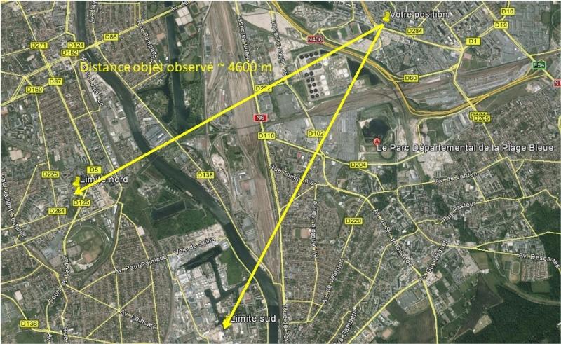 2014: le 13/08 à 21H45 - Boule lumineuse, puis forme de soucoupe  - CRETEIL - Val de Marne (dép.94) Ovni11
