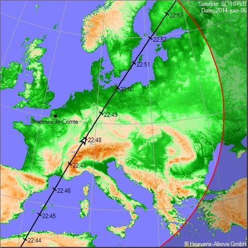 2014: le 07/06 à 22h40 - Boules lumineuses - region avesnes - Nord (dép.59) Prtscr11