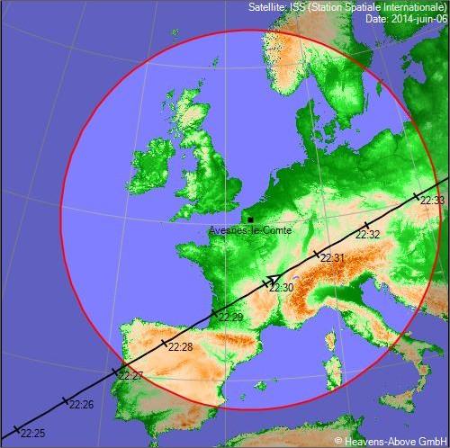 2014: le 07/06 à 22h40 - Boules lumineuses - region avesnes - Nord (dép.59) Prtscr12