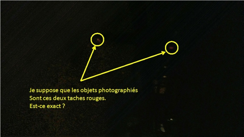 2014: le 28/06 à 00:05 - Lumière étrange dans le ciel  - Toulouse - Haute-Garonne (dép.31) Questi10