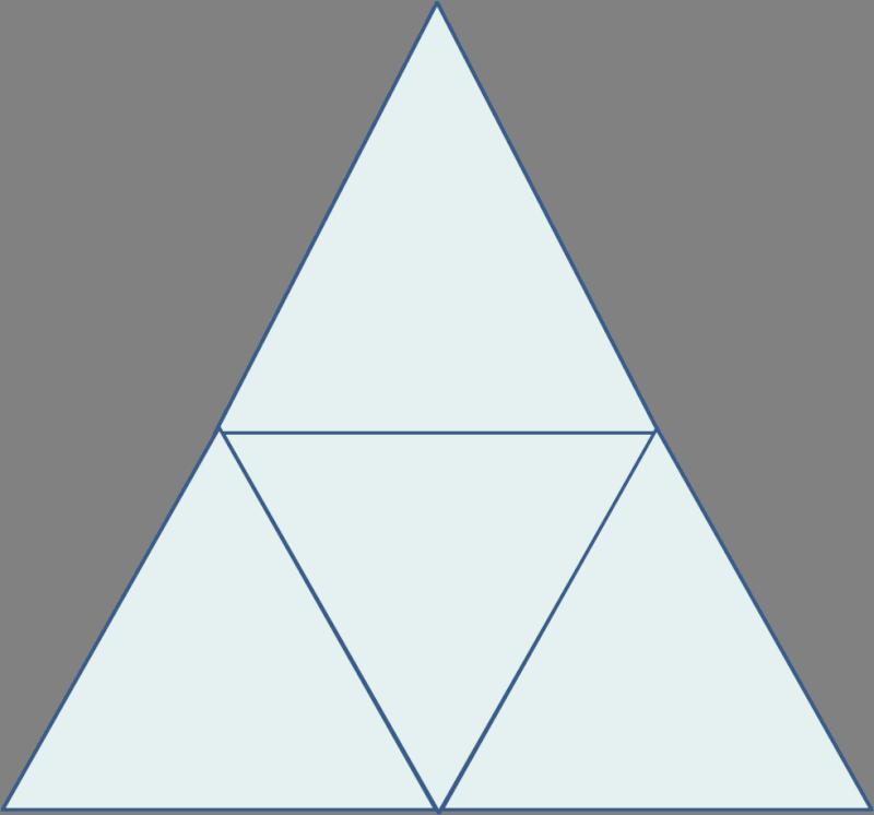 2014: le 04/09 à vers 10 heures du matin - Ovni en Forme de triangle - Chamonix - Haute-Savoie (dép.74) Triang10