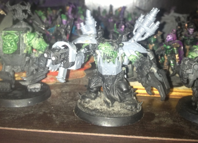 Ork Army Distractions Img_9010