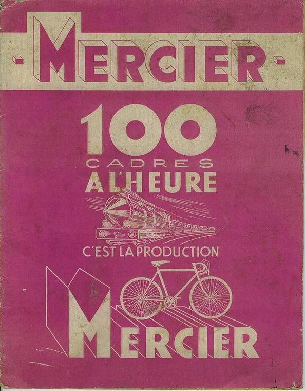 [Mercier] Numéros de série Mercie10