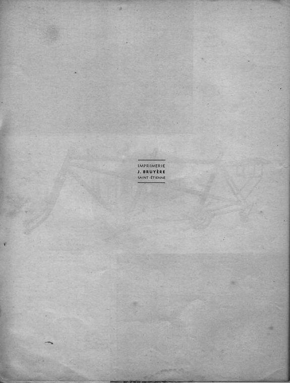 [Mercier] Numéros de série Mercie29