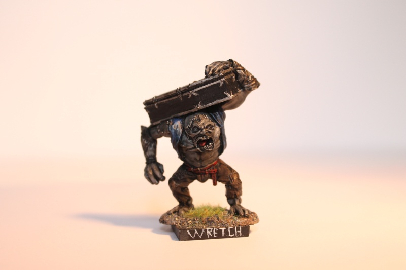 undead - MasterSpark's Undead warband Lad110