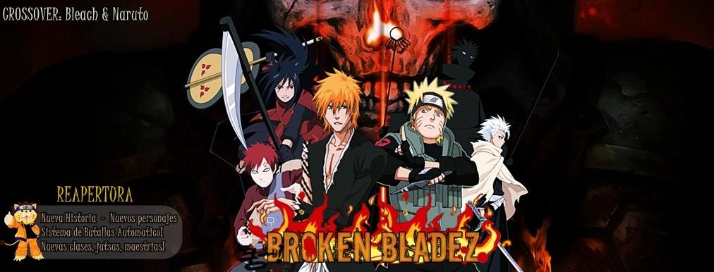 Broken BladeZ