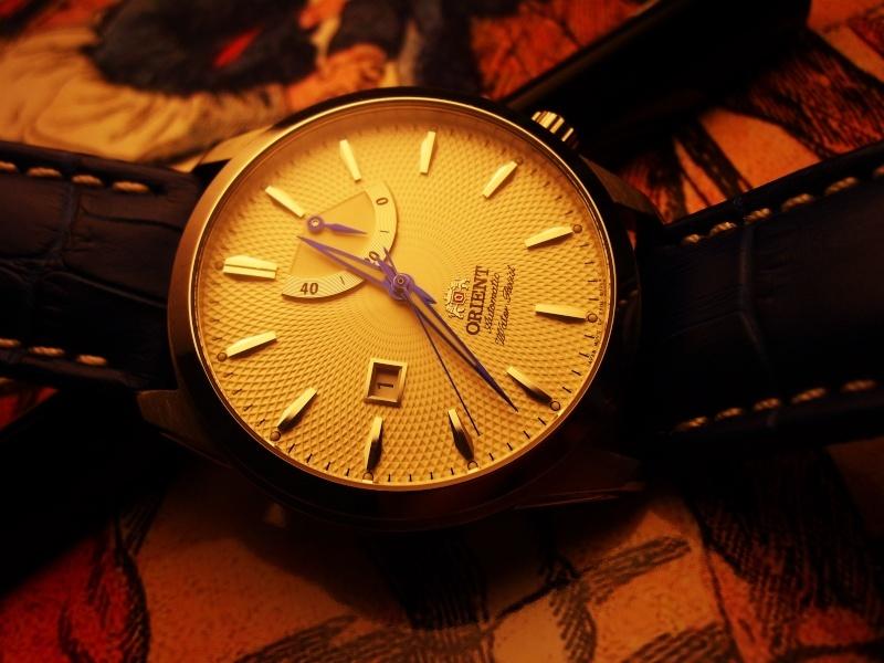 Vos photos de montres non-russes de moins de 1 000 euros - Page 7 Sl730311