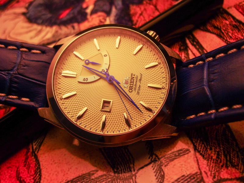 Vos photos de montres non-russes de moins de 1 000 euros - Page 7 Sl730312