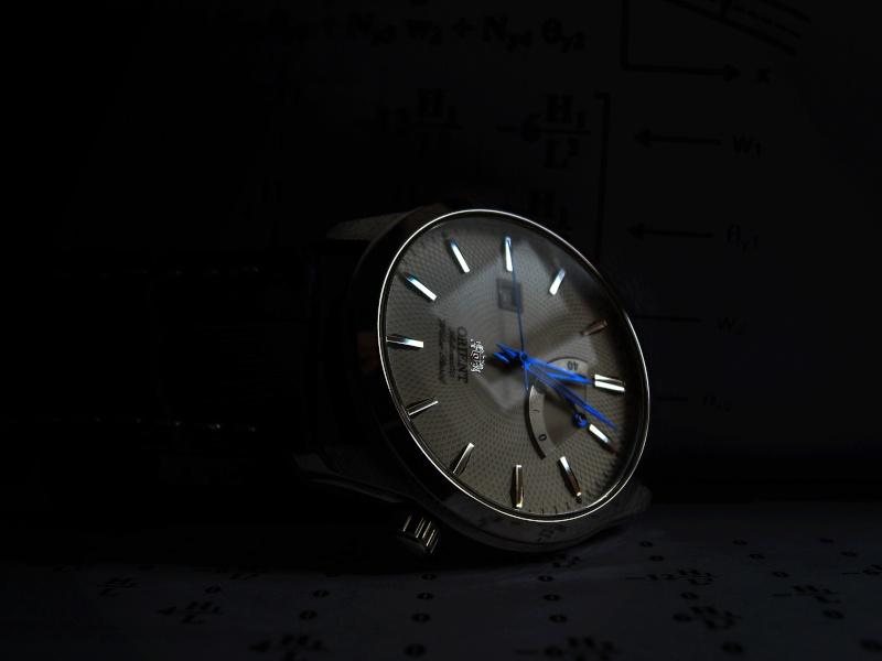 Vos photos de montres non-russes de moins de 1 000 euros - Page 7 Testf10