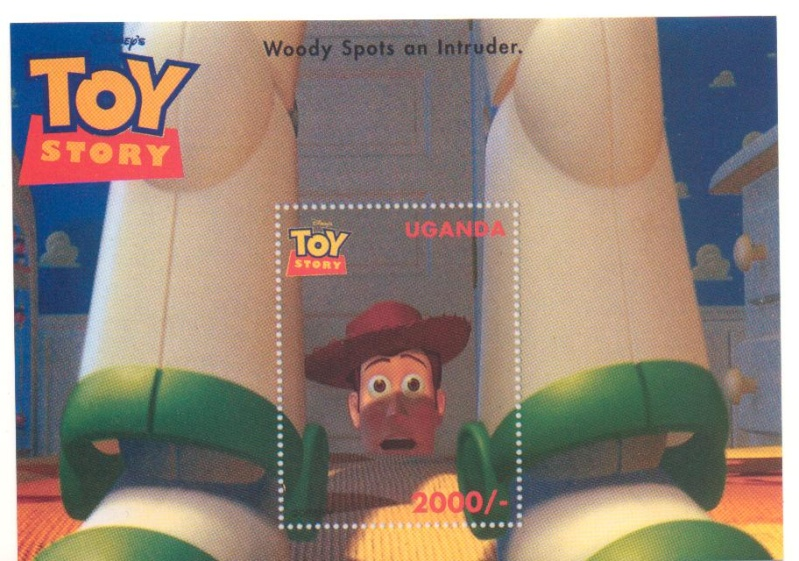 Je cherche un catalogue DOMFIL Disney Ougand10