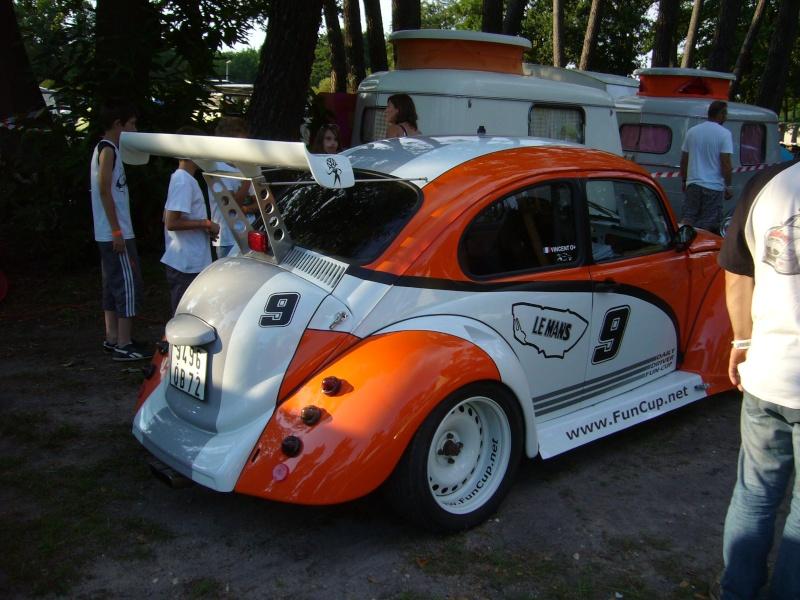Super VW Festival Le Mans 2014 P1110625