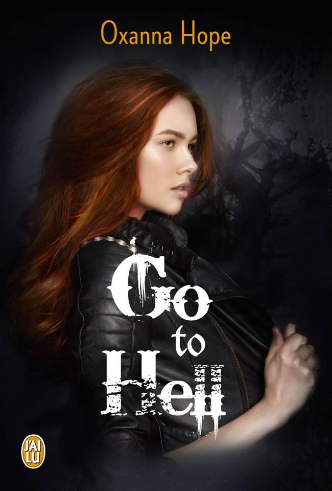 OXANNA HOPE - Go to Hell 10406710