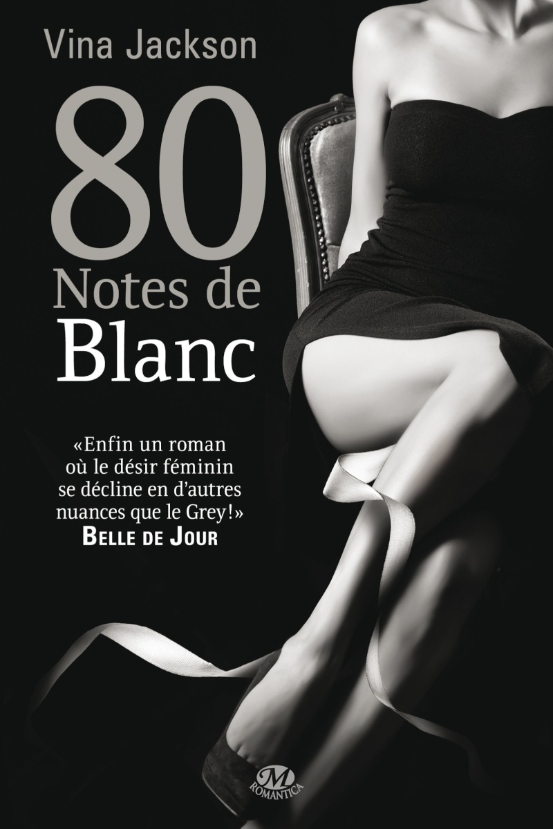 JACKSON Vina - EIGHTY DAYS - Tome 5 : 80 Notes de Blanc 80-not10