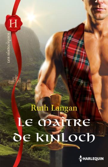 LANGAN Ruth - Le maître de Kinloch 97822813