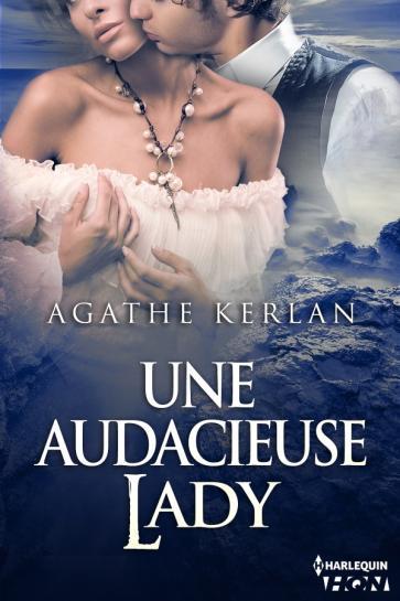 KERLAN Agathe - Une audacieuse lady  97822815