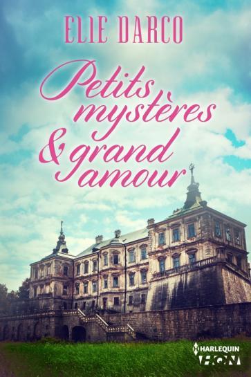 DARCO Elie - Petits mystères et grand amour 97822816