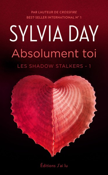 DAY Sylvia - LES SHADOW STALKERS - Tome 1 : Absolument toi Absolu10