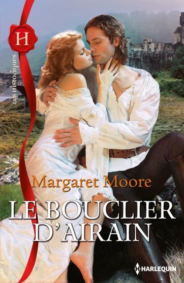 MOORE Margaret -  Le bouclier d'airain Airain10
