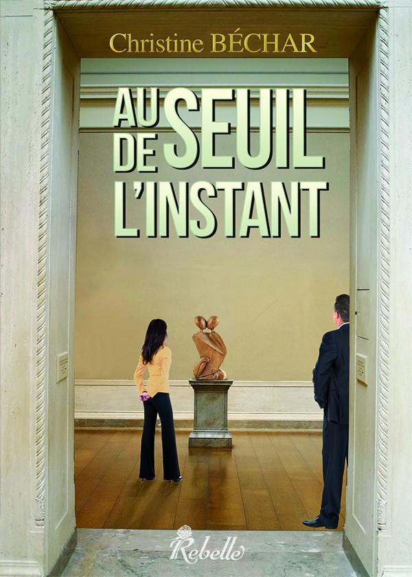 BÉCHAR Christine - Au seuil de l'instant  Asdi10