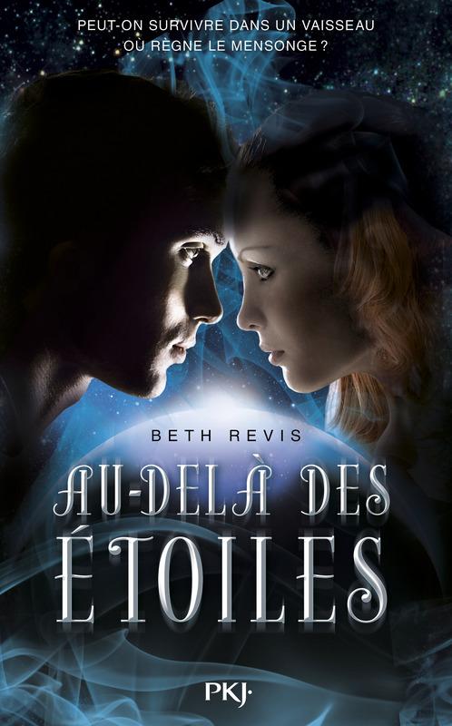 REVIS Beth - Au-delà des étoiles  Tome 1 Au-del10