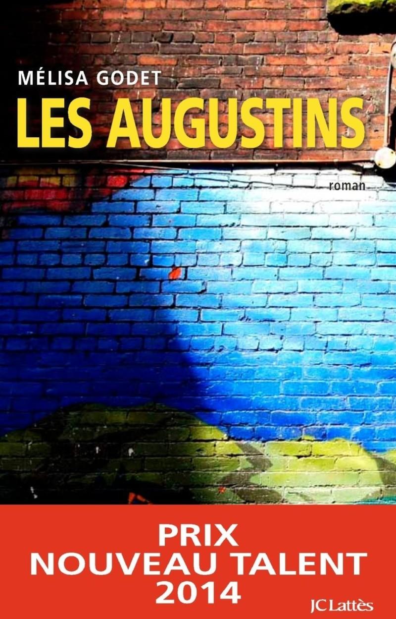 GODET Mélisa - Les Augustins August10