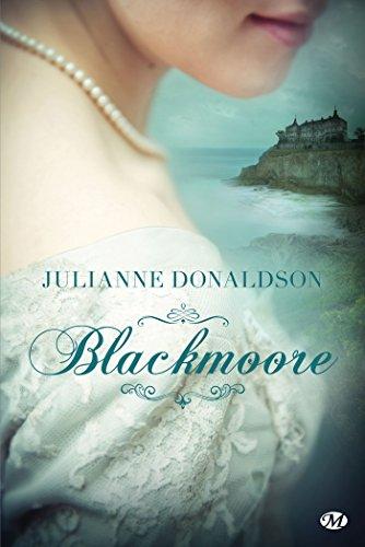 DONALDSON Julianne - Blackmoore Blackm10