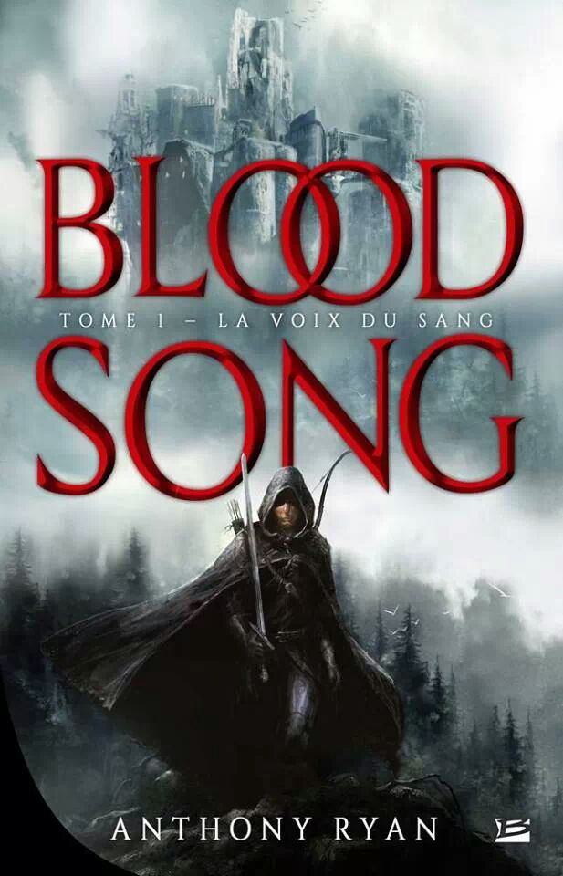 RYAN Anthony - BLOOD SONG - Tome 1 : La voix du sang Blood-10
