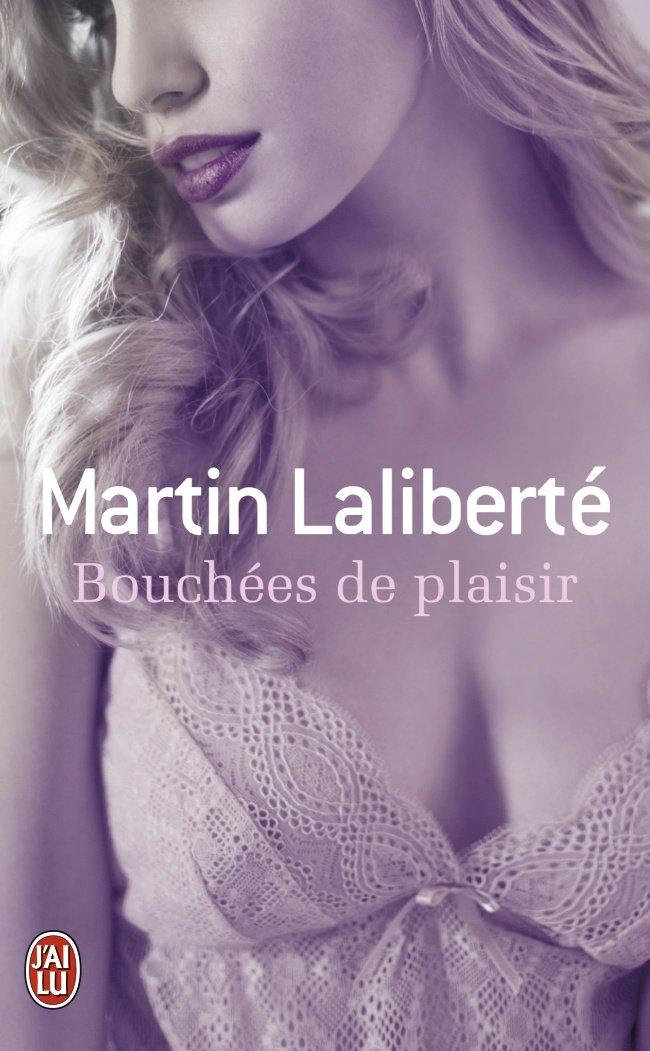 LALIBERTE Martin - Bouchées de plaisir Bouche12