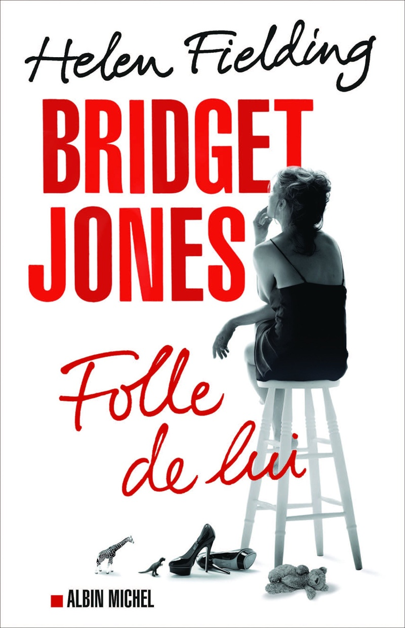 FIELDING Helen -  Bridget Jones : Folle de Lui Briget10