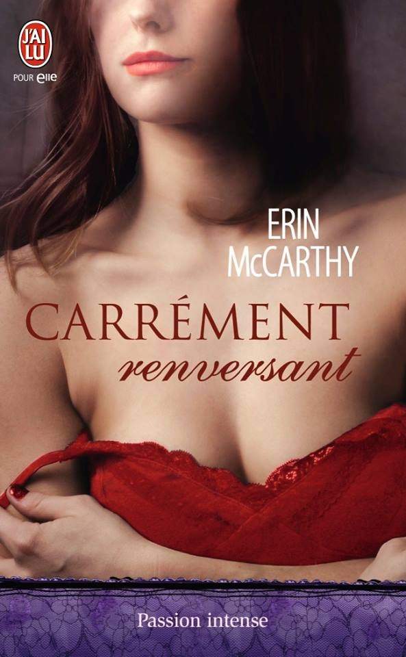 McCARTHY Erin - FAST TRACK - Tome 5 : Carrément renversant Carram10