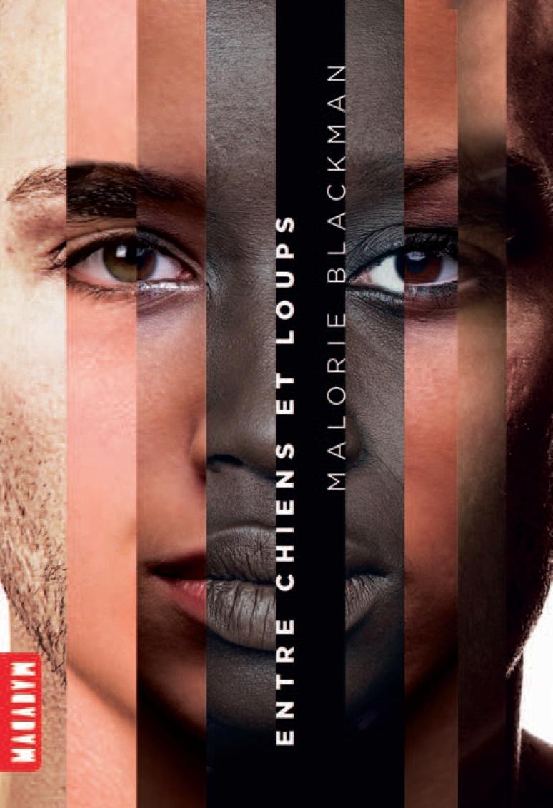 BLACKMAN Malorie - Entre chiens et loups Intégrale  Chiens10