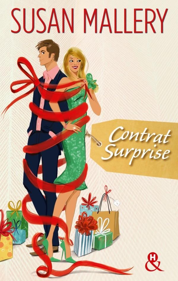 MALLERY Susan - Contrat surprise Contra10