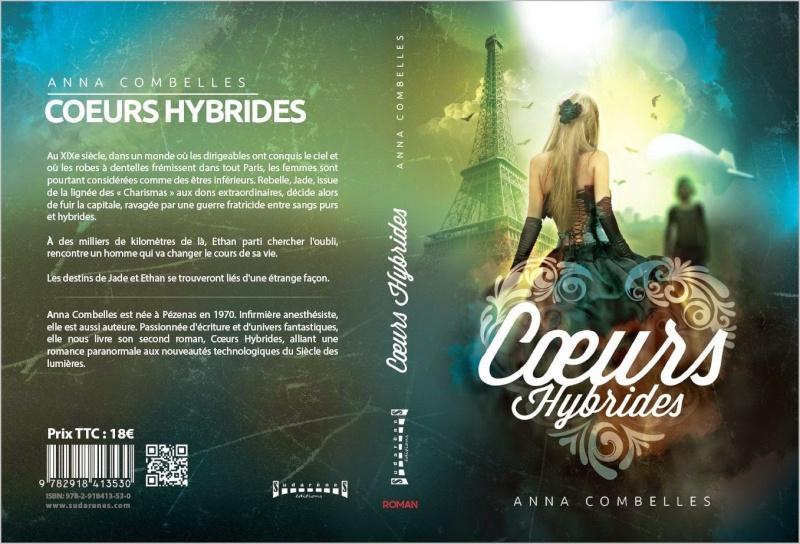 COMBELLES Anna - Coeurs Hybrides Couvco10