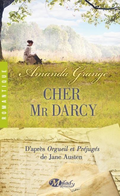 GRANGE Amanda - Cher Mr Darcy  Darcy10