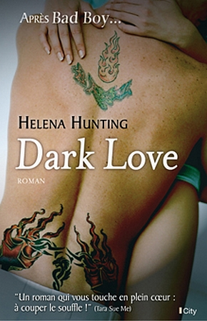 HUNTING Helena -  Dark Love, tome 2 Dark_l10